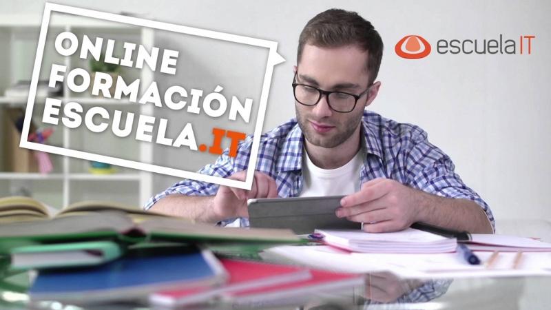Escuela.it formación online